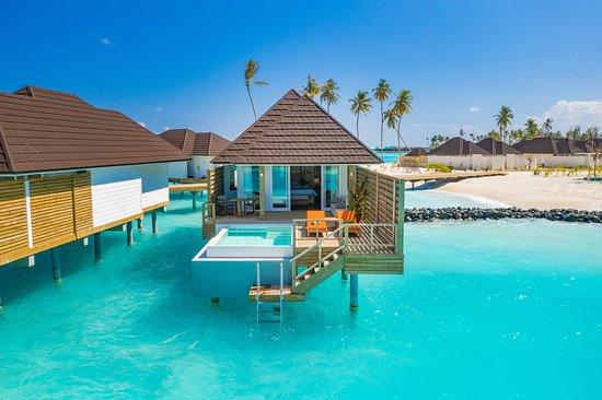 Beau Paradisiaque Mais...   Avis De Voyageurs Sur Olhuveli Beach U0026 Spa Maldives,  Olhuveli Island   TripAdvisor