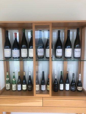 Melgaço, Portugal: Excelente visita  Recebidos por Susana que além ter um grande conhecimento da região e de vinhos e uma agradabilíssima pessoa Quem gosta de vinhos tem de conhecer  Excepcional