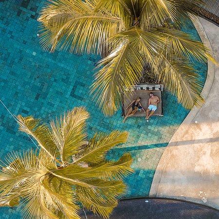 Trou aux Biches Beachcomber Golf Resort & Spa - Pool