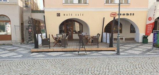 Cafe Bar Malé Café