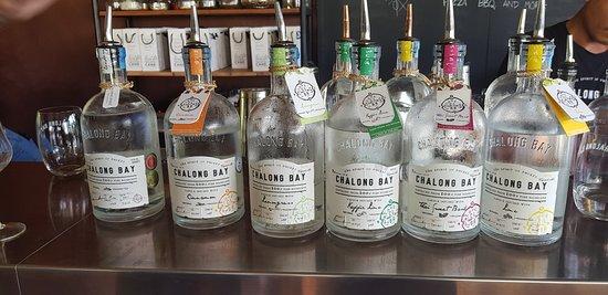 Distillery Visit at Chalong Bay Rum Resmi