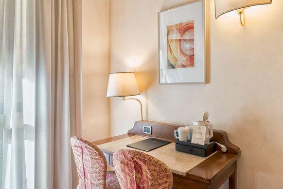 Pitti Palace al Ponte Vecchio: Superior Double room