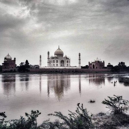 Taj Same Day Tours