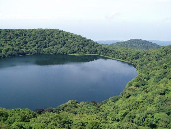 Bioko Island, อิเควทอเรียลกินี: Moka