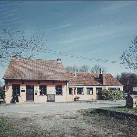 Taverne De Pomp