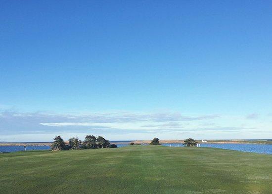 Club de Golf des Îles