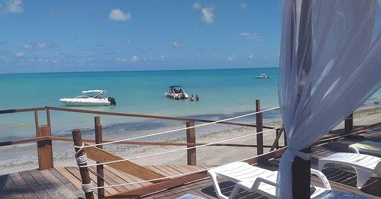 No Caribe Brasileiro Maragogi AL LM vai com você