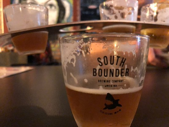 South Bounder