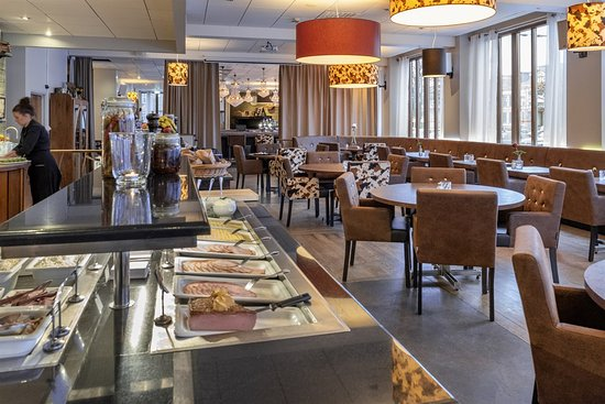 Pictures of First Hotel Strand - Sundsvall Photos - Tripadvisor