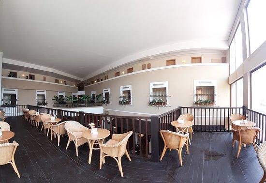 Armas Labada Beach Hotel: .
