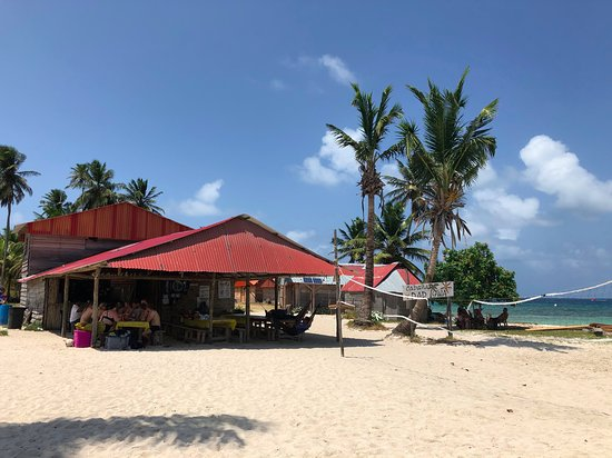 San Blas Dreams: Diablo Island