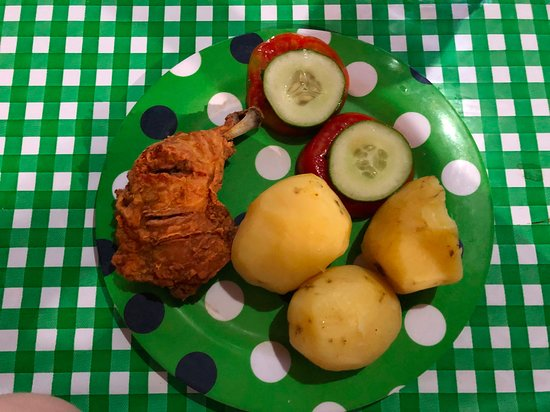 San Blas Dreams: Dinner on Aroma Island