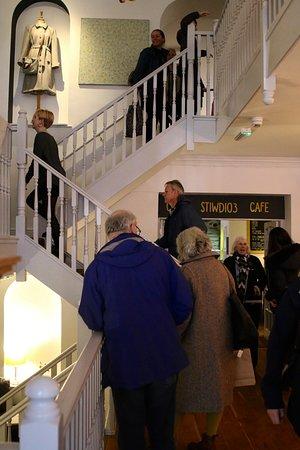 Stairs Stiwdio 3