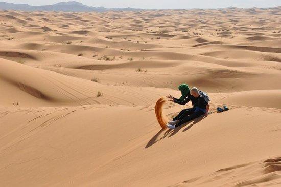 Visages du Maroc Day Tours