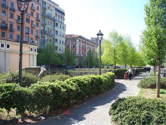 Parco dell'Orso Marcello