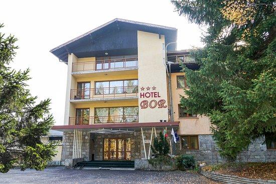 ホテル ボル