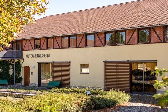 Kutschenmuseum Auerstedt