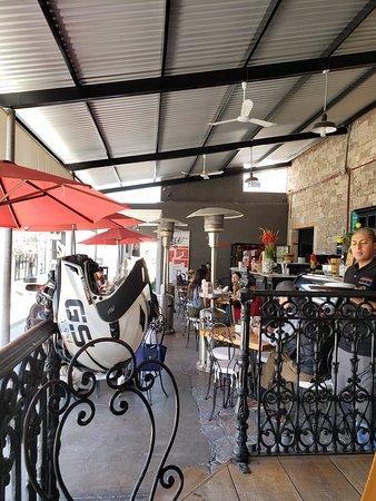 写真Café de la Aurora枚