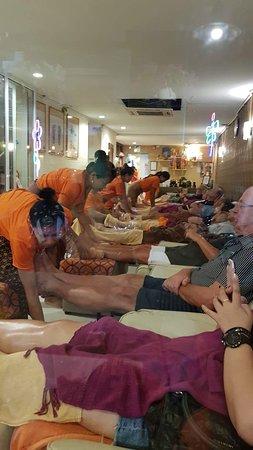 nong thai massage thaimassage älvsjö