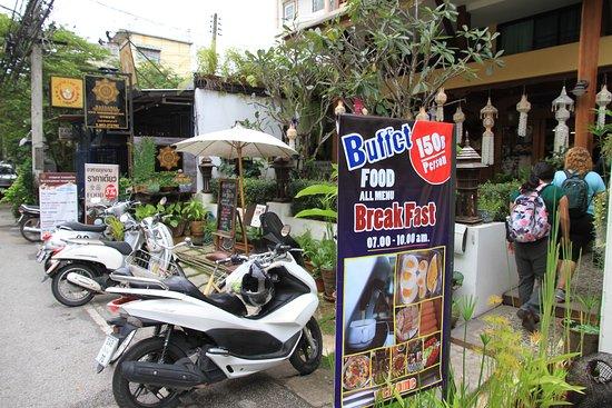 Wannamas Boutique House