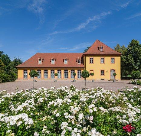 Wielandgut Estate in Ossmannstedt