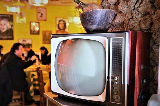 Tv d'epoca