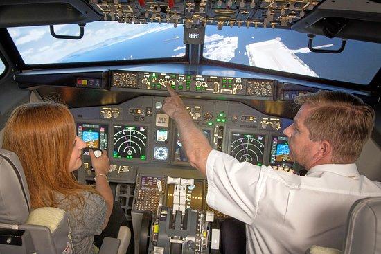 MY AIRLINES - Letecký simulátor B737
