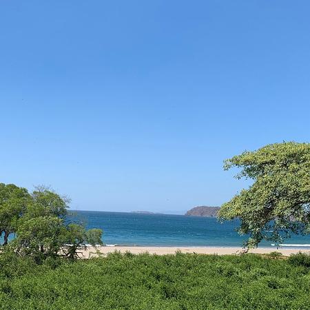 hák bar a restaurace Kostarika