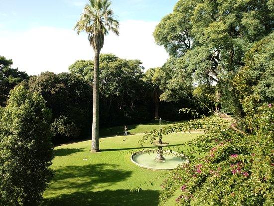 Beccar, Argentyna: Jardin de la Villa Ocampo