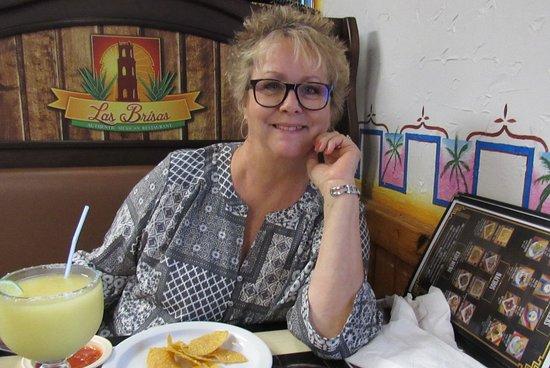 Τσάρλεστον, Μιζούρι: Love Mexican food