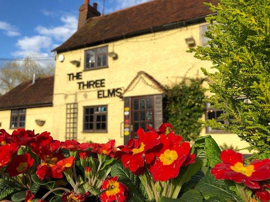 The Three Elms Pub & Kitchen