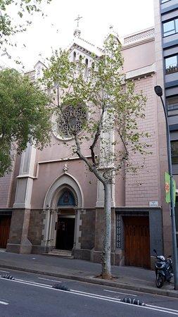 Parroquia de San Severo y San Vicente de Paul