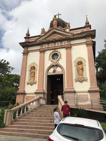 Igreja do Sagrado Coracao de Jesus