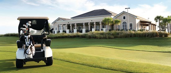 Viera, FL: Duran Golf Club