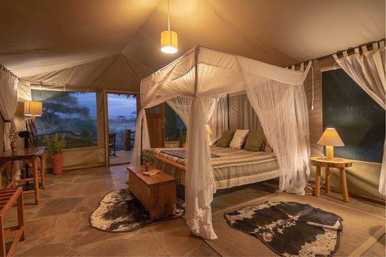 Kibo Safari Camp: Double