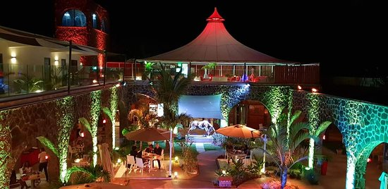 Location de vacances à Pereybère, hôtels à Pereybere