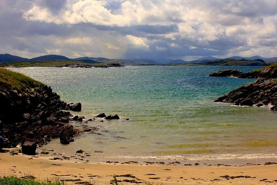 Love Hebrides Day Tours of Lewis & Harris