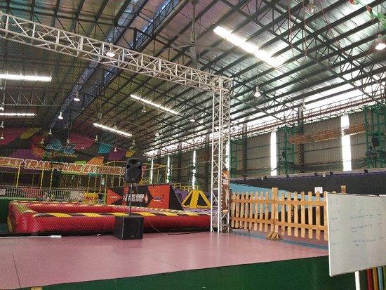 EnerZ Extreme Park