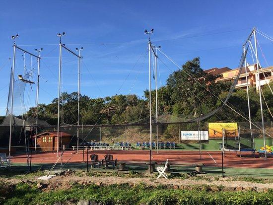 Circus Resort