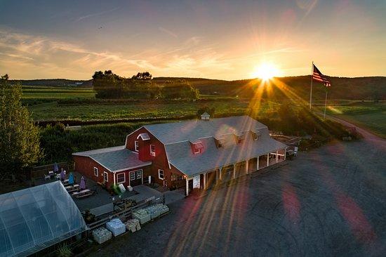 McEnroe Farm Market and Eatery
