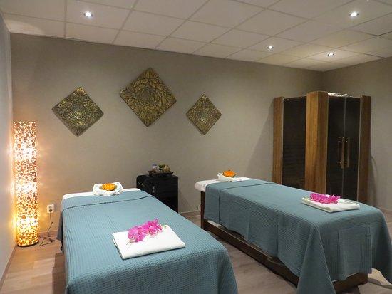 Nantara Thai Spa & Wellness
