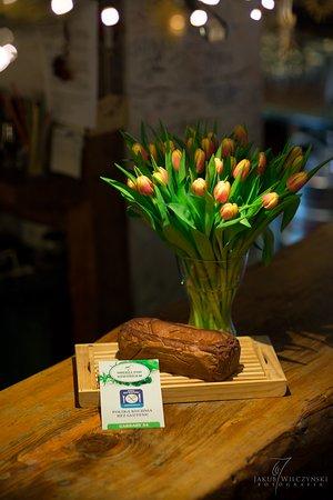 Chlebek Bezglutenowy