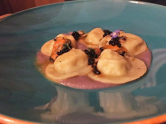 Fvsion Cortina Restaurant: Fvsion cortina ristorante