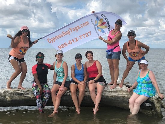 Ponchatoula, Luizjana: Dauphin Island Retreat Sept 2019