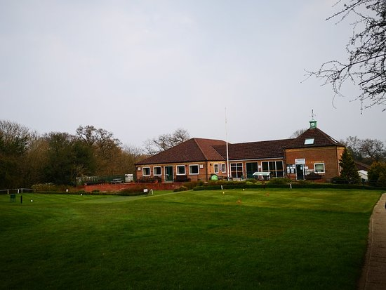 Kirby Moorside Golf Club