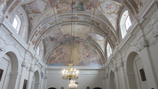 Muzeum w Lowiczu: muzeum