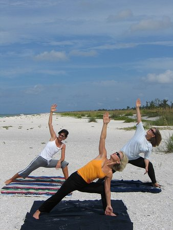 Sanibel Yoga