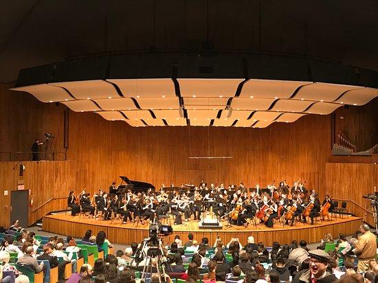 Kresge Auditorium