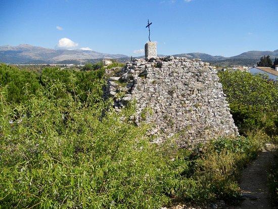 Torre Del Predicatorio