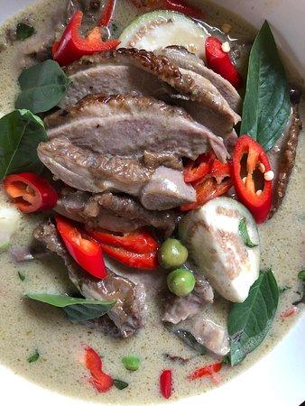 Thai foo